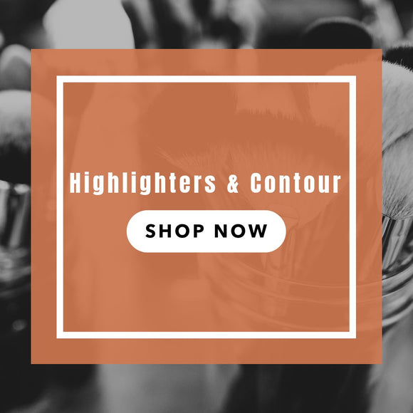 SHOP Highlighters & Contour at Glamabox Cosmetix ☆ Find all the Cosmetics you need online right here and shop now, pay later with Afterpay | Humm | Laybuy. Free Shipping*