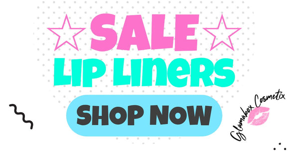 Sale - Lip Liners