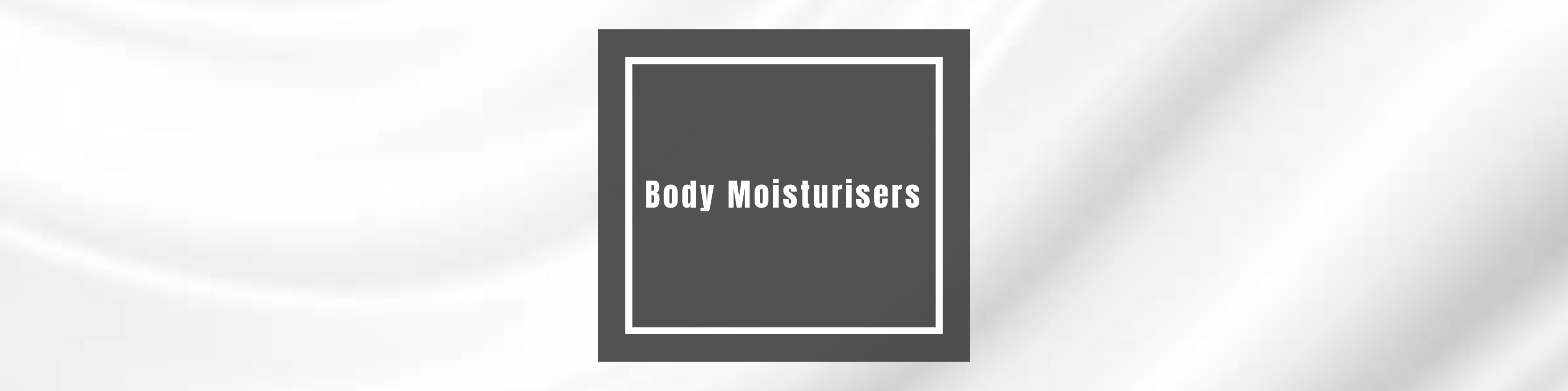 Shop Body Moisturisers at Glamabox Cosmetix ☆ Body Moisturisers For The Smoothest Skin Of Your Life. Find all the Cosmetics you need online right here and shop now, pay later with Afterpay | Humm | Laybuy. Free Shipping*