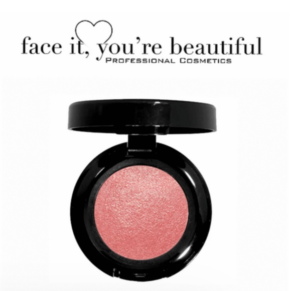 FIYB Pro Cosmetics Baked Blush - Nectar $19.96 Blush FIYB  Shop Cosmetics Online Glamabox Cosmetix ☆ Best Beauty Brands! Shop Skincare, Haircare & Makeup. Find all of your Beauty needs right here. Shop Makeup with Afterpay✓ Humm✓ Laybuy✓ Free Shipping*