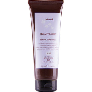 Nook Beauty Family Fly & Vol Fine & Limp Hair Conditioner 250ml