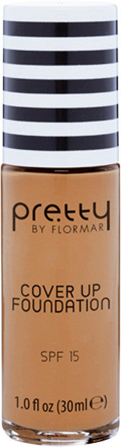 Pretty Cover Up Foundation 30ml - Medium Beige 008