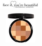FIYB Pro Cosmetics - Mosaic Bronzer $39.96 Bronzer - Makeup FIYB  Shop Cosmetics Online Glamabox Cosmetix ☆ Best Beauty Brands! Shop Skincare, Haircare & Makeup. Find all of your Beauty needs right here. Shop Makeup with Afterpay✓ Humm✓ Laybuy✓ Free Shipping*