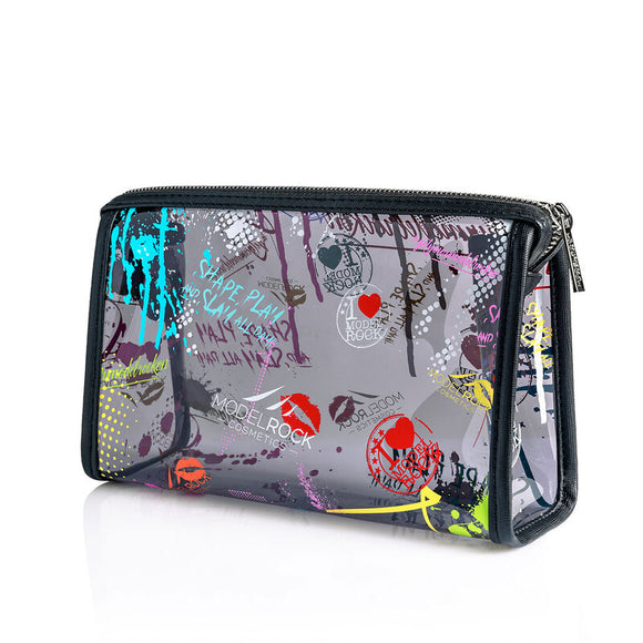 GRAFFITI Collection - Makeup Bag $20 Makeup Bag MODELROCK Lashes MRC5986 Shop Cosmetics Online Glamabox Cosmetix ☆ Best Beauty Brands! Shop Skincare, Haircare & Makeup. Find all of your Beauty needs right here. Shop Makeup with Afterpay✓ Humm✓ Laybuy✓ Free Shipping*