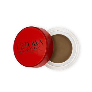 Modelrock Uptown Brows  Creme Pomade - Medium Brown