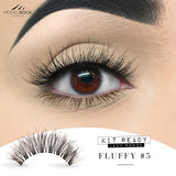 MODELROCK LASHES -  Kit Ready Fluffy Collection #5 $5.56 False Lashes MODELROCK Lashes  Shop Cosmetics Online Glamabox Cosmetix ☆ Best Beauty Brands! Shop Skincare, Haircare & Makeup. Find all of your Beauty needs right here. Shop Makeup with Afterpay✓ Humm✓ Laybuy✓ Free Shipping*