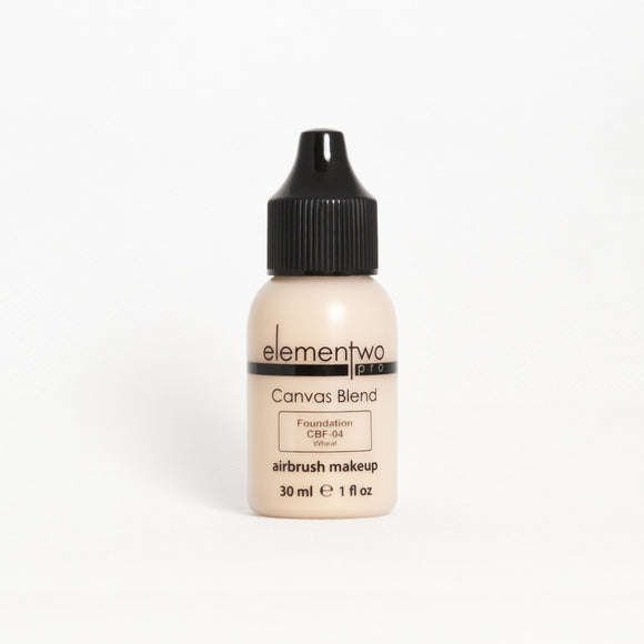 Elementwo CANVAS BLEND Foundation 30ml CBF-04 Wheat $43 Foundation Elementwo  Shop Cosmetics Online Glamabox Cosmetix ☆ Best Beauty Brands! Shop Skincare, Haircare & Makeup. Find all of your Beauty needs right here. Shop Makeup with Afterpay✓ Humm✓ Laybuy✓ Free Shipping*