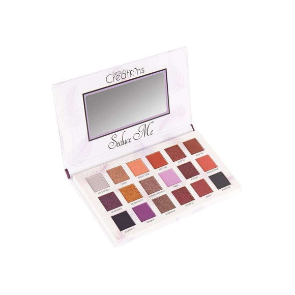 Beauty Creations – Seduce Me Eyeshadow Palette $24.99 Eyeshadow Palettes Beauty Creations Cosmetics 603149303997 Glamabox Cosmetix ☆ Afterpay Humm Pay  Laybuy Cosmetics Online Free Shipping