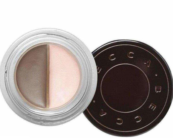 BECCA Shadow and Light Brow Contour Mousse 1.5g - Cafe $44.99 Brow Mousse BECCA 9331137017250 Glamabox Cosmetix ☆ Afterpay Humm Pay  Laybuy Cosmetics Online Free Shipping