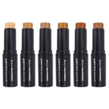 CITY COLOR Foundation Stick - 6 Colours $14.99 Foundation Stick CITY COLOR Cosmetics 849136012217 Glamabox Cosmetix ☆ Afterpay Humm Pay  Laybuy Cosmetics Online Free Shipping