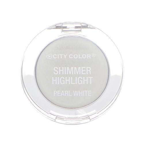 CITY COLOR Shimmer Highlight - Pearl White $4.79 Highlighters - Makeup CITY COLOR Cosmetics 849136017861 Shop Cosmetics Online Glamabox Cosmetix ☆ Best Beauty Brands! Shop Skincare, Haircare & Makeup. Find all of your Beauty needs right here. Shop Makeup with Afterpay✓ Humm✓ Laybuy✓ Free Shipping*