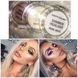 CITY COLOR Shimmer Highlight - White Gold $5.99 Highlighters - Makeup CITY COLOR Cosmetics 849136017878 Glamabox Cosmetix ☆ Afterpay Humm Pay  Laybuy Cosmetics Online Free Shipping
