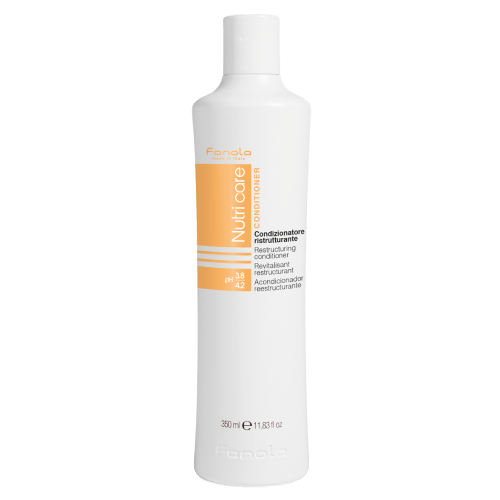 Fanola NutriCare Restructuring Conditioner 350ml $19.45 Conditioner Fanola 8032947860982 Shop Cosmetics Online Glamabox Cosmetix ☆ Best Beauty Brands! Shop Skincare, Haircare & Makeup. Find all of your Beauty needs right here. Shop Makeup with Afterpay✓ Humm✓ Laybuy✓ Free Shipping*