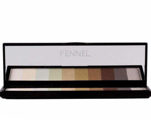 Fennel 10 Baked Shadow - Chroma Set 2 $8.99 Eyeshadow Palettes Fennel  Glamabox Cosmetix ☆ Afterpay Humm Pay  Laybuy Cosmetics Online Free Shipping