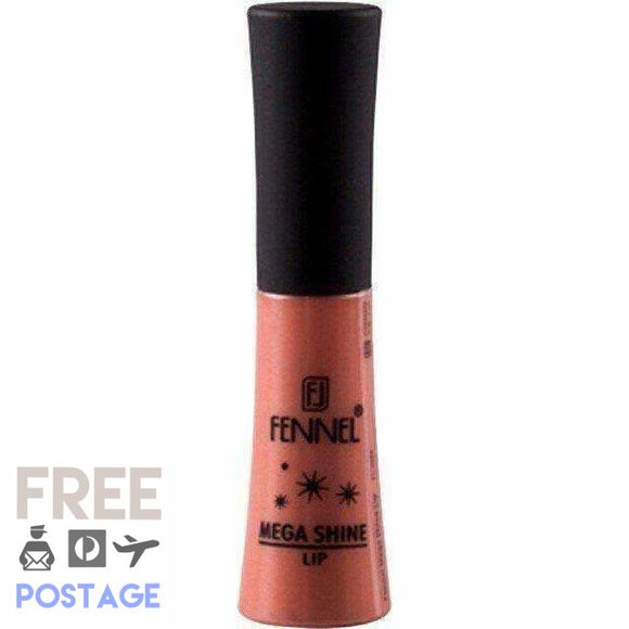 Fennel Mega Shine Lip Soft Matte 8ml - Chroma 06 $7.19 Lip Gloss Fennel  Shop Cosmetics Online Glamabox Cosmetix ☆ Best Beauty Brands! Shop Skincare, Haircare & Makeup. Find all of your Beauty needs right here. Shop Makeup with Afterpay✓ Humm✓ Laybuy✓ Free Shipping*