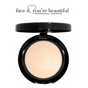 FIYB Pro Cosmetics - Hydrating Baked Finish Powder - 6 Shades $19.98 Pressed Powder Compact FIYB  Glamabox Cosmetix ☆ Afterpay Humm Pay  Laybuy Cosmetics Online Free Shipping