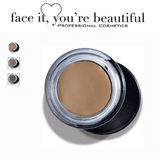FIYB Pro Cosmetics Brow Balm - Blonde $23.96 Brow Balm FIYB  Shop Cosmetics Online Glamabox Cosmetix ☆ Best Beauty Brands! Shop Skincare, Haircare & Makeup. Find all of your Beauty needs right here. Shop Makeup with Afterpay✓ Humm✓ Laybuy✓ Free Shipping*