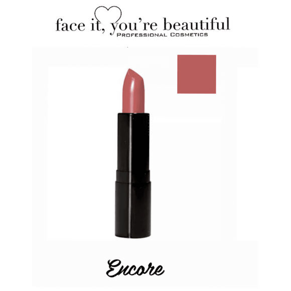FIYB Pro Cosmetics Luxury Matte Lipstick - Encore $19.96 Lipstick FIYB  Shop Cosmetics Online Glamabox Cosmetix ☆ Best Beauty Brands! Shop Skincare, Haircare & Makeup. Find all of your Beauty needs right here. Shop Makeup with Afterpay✓ Humm✓ Laybuy✓ Free Shipping*
