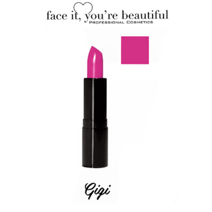 FIYB Pro Cosmetics Luxury Matte Lipstick - Gigi $19.96 Lipstick FIYB  Shop Cosmetics Online Glamabox Cosmetix ☆ Best Beauty Brands! Shop Skincare, Haircare & Makeup. Find all of your Beauty needs right here. Shop Makeup with Afterpay✓ Humm✓ Laybuy✓ Free Shipping*