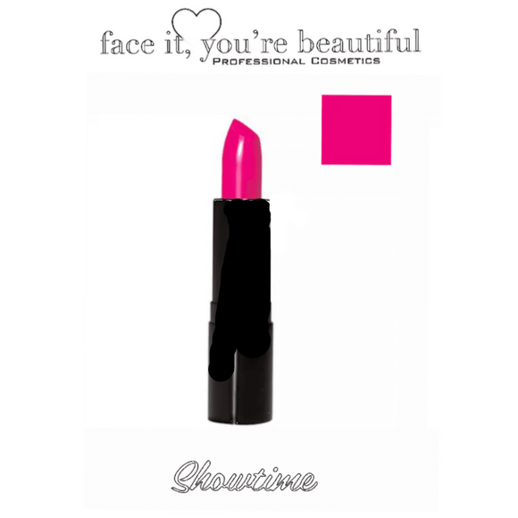 FIYB Pro Cosmetics Luxury Matte Lipstick - Showtime $19.96 Lipstick FIYB  Shop Cosmetics Online Glamabox Cosmetix ☆ Best Beauty Brands! Shop Skincare, Haircare & Makeup. Find all of your Beauty needs right here. Shop Makeup with Afterpay✓ Humm✓ Laybuy✓ Free Shipping*