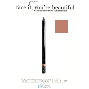 FIYB Pro Cosmetics WATERPROOF lip liner - Naked $19.96 Lip Liner FIYB  Shop Cosmetics Online Glamabox Cosmetix ☆ Best Beauty Brands! Shop Skincare, Haircare & Makeup. Find all of your Beauty needs right here. Shop Makeup with Afterpay✓ Humm✓ Laybuy✓ Free Shipping*