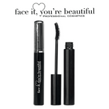 FIYB Pro Cosmetics Waterproof Mascara - Black $20.4 Mascara FIYB  Shop Cosmetics Online Glamabox Cosmetix ☆ Best Beauty Brands! Shop Skincare, Haircare & Makeup. Find all of your Beauty needs right here. Shop Makeup with Afterpay✓ Humm✓ Laybuy✓ Free Shipping*