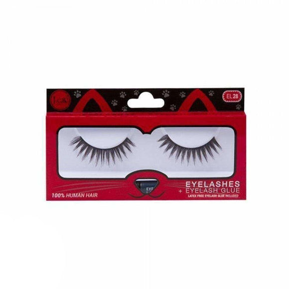 J.Cat Beauty Eyelashes + Latex Free Eyelash Glue EL28 $10.39 False Lashes J.Cat Beauty  Shop Cosmetics Online Glamabox Cosmetix ☆ Best Beauty Brands! Shop Skincare, Haircare & Makeup. Find all of your Beauty needs right here. Shop Makeup with Afterpay✓ Humm✓ Laybuy✓ Free Shipping*