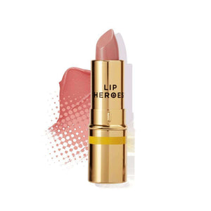 Lip Heroes Matte Lipstick - Natural Hero $32 Lipstick Lip Heroes 740528981268 Shop Cosmetics Online Glamabox Cosmetix ☆ Best Beauty Brands! Shop Skincare, Haircare & Makeup. Find all of your Beauty needs right here. Shop Makeup with Afterpay✓ Humm✓ Laybuy✓ Free Shipping*