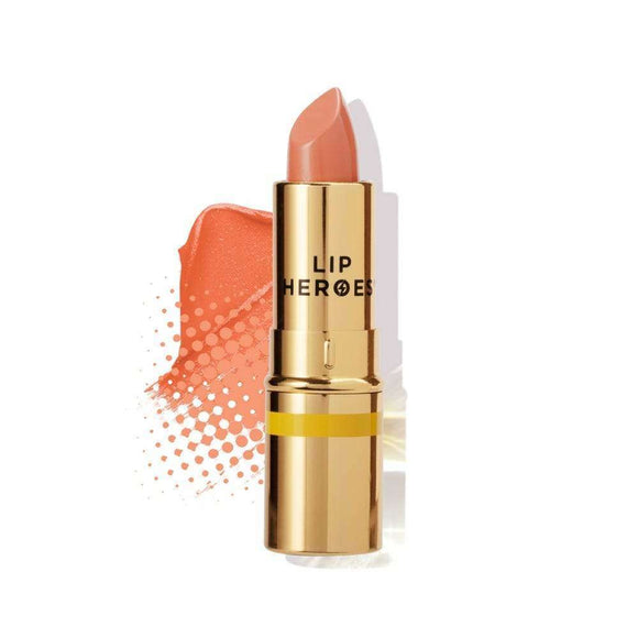 Lip Heroes Matte Lipstick - Peachy Pow! $32 Lipstick Lip Heroes 740528981251 Shop Cosmetics Online Glamabox Cosmetix ☆ Best Beauty Brands! Shop Skincare, Haircare & Makeup. Find all of your Beauty needs right here. Shop Makeup with Afterpay✓ Humm✓ Laybuy✓ Free Shipping*