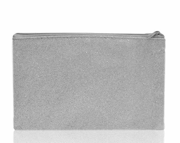 Makeup Pouch Silver Glitter $5.59 Makeup Bag Generic  Shop Cosmetics Online Glamabox Cosmetix ☆ Best Beauty Brands! Shop Skincare, Haircare & Makeup. Find all of your Beauty needs right here. Shop Makeup with Afterpay✓ Humm✓ Laybuy✓ Free Shipping*