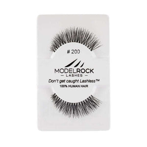 MODELROCK LASHES - Kit Ready #200 $5.56 False Lashes MODELROCK Lashes 9348154000691 Shop Cosmetics Online Glamabox Cosmetix ☆ Best Beauty Brands! Shop Skincare, Haircare & Makeup. Find all of your Beauty needs right here. Shop Makeup with Afterpay✓ Humm✓ Laybuy✓ Free Shipping*