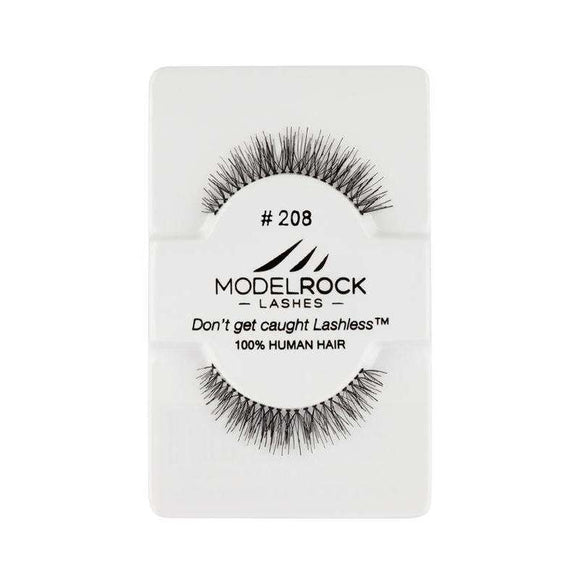 MODELROCK LASHES - Kit Ready #208 $5.56 False Lashes MODELROCK Lashes 9348154000868 Shop Cosmetics Online Glamabox Cosmetix ☆ Best Beauty Brands! Shop Skincare, Haircare & Makeup. Find all of your Beauty needs right here. Shop Makeup with Afterpay✓ Humm✓ Laybuy✓ Free Shipping*