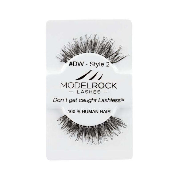 MODELROCK LASHES - Kit Ready #DW - Style 2 $5.56 False Lashes MODELROCK Lashes 9348154003487 Shop Cosmetics Online Glamabox Cosmetix ☆ Best Beauty Brands! Shop Skincare, Haircare & Makeup. Find all of your Beauty needs right here. Shop Makeup with Afterpay✓ Humm✓ Laybuy✓ Free Shipping*