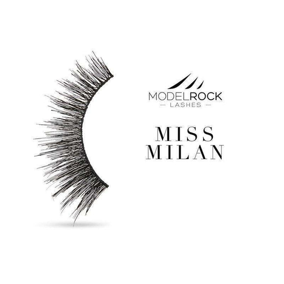 MODELROCK LASHES - Miss Milan - Double Layered Lashes $9.56 False Lashes MODELROCK Lashes 9348154002794 Shop Cosmetics Online Glamabox Cosmetix ☆ Best Beauty Brands! Shop Skincare, Haircare & Makeup. Find all of your Beauty needs right here. Shop Makeup with Afterpay✓ Humm✓ Laybuy✓ Free Shipping*
