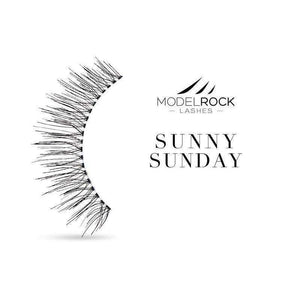MODELROCK LASHES - Sunny Sunday $9.56 False Lashes MODELROCK Lashes 9348154001643 Shop Cosmetics Online Glamabox Cosmetix ☆ Best Beauty Brands! Shop Skincare, Haircare & Makeup. Find all of your Beauty needs right here. Shop Makeup with Afterpay✓ Humm✓ Laybuy✓ Free Shipping*