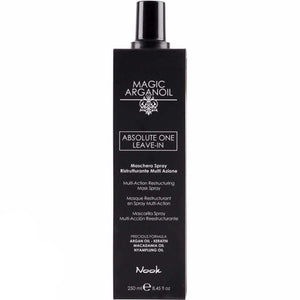 Nook Magic Argan Oil Absolute One Leave In 250ml