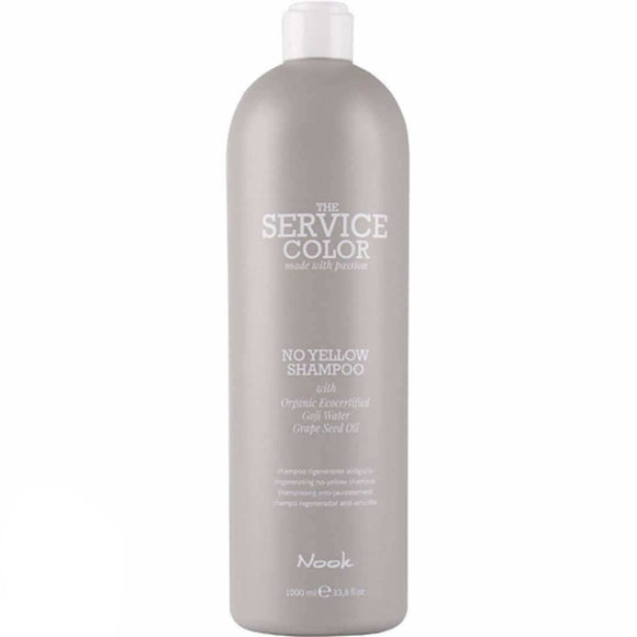 Nook The Service Colour No Yellow Silver Shampoo 1L $36.99 Shampoo Nook 8033171860854 Shop Cosmetics Online Glamabox Cosmetix ☆ Best Beauty Brands! Shop Skincare, Haircare & Makeup. Find all of your Beauty needs right here. Shop Makeup with Afterpay✓ Humm✓ Laybuy✓ Free Shipping*