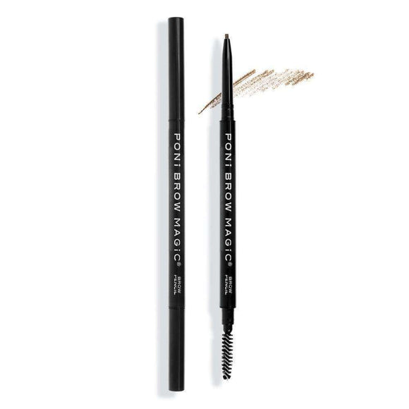 PONi - Brow Magic $23.2 Brow Pencil PONi 799600583173 Shop Cosmetics Online Glamabox Cosmetix ☆ Best Beauty Brands! Shop Skincare, Haircare & Makeup. Find all of your Beauty needs right here. Shop Makeup with Afterpay✓ Humm✓ Laybuy✓ Free Shipping*
