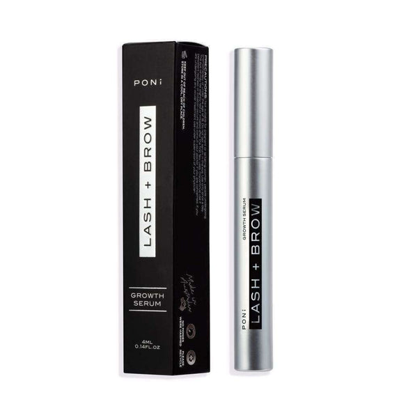 PONi - Lash and Brow Growth Serum $47.2 Lash and Brow Growth Serum PONi 799600583333 Shop Cosmetics Online Glamabox Cosmetix ☆ Best Beauty Brands! Shop Skincare, Haircare & Makeup. Find all of your Beauty needs right here. Shop Makeup with Afterpay✓ Humm✓ Laybuy✓ Free Shipping*