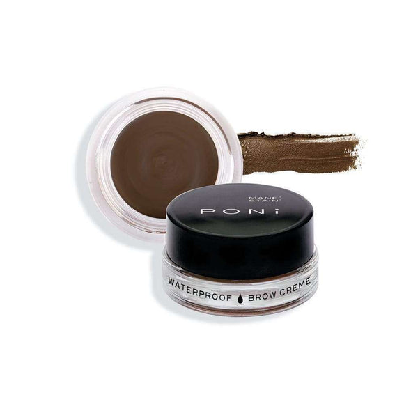 PONi Mane Stain Brow Cream - Thoroughbred $32 Brow Creme PONi 799600584132 Shop Cosmetics Online Glamabox Cosmetix ☆ Best Beauty Brands! Shop Skincare, Haircare & Makeup. Find all of your Beauty needs right here. Shop Makeup with Afterpay✓ Humm✓ Laybuy✓ Free Shipping*