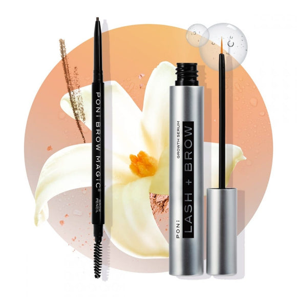 PONi Cosmetics - Grow Through It Bundle $73.5 BUNDLE PONi  Shop Cosmetics Online Glamabox Cosmetix ☆ Best Beauty Brands! Shop Skincare, Haircare & Makeup. Find all of your Beauty needs right here. Shop Makeup with Afterpay✓ Humm✓ Laybuy✓ Free Shipping*
