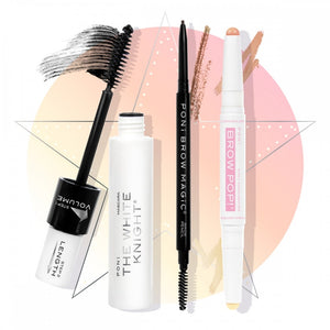 PONi - Perfect and Popular $65 BUNDLE PONi  Shop Cosmetics Online Glamabox Cosmetix ☆ Best Beauty Brands! Shop Skincare, Haircare & Makeup. Find all of your Beauty needs right here. Shop Makeup with Afterpay✓ Humm✓ Laybuy✓ Free Shipping*