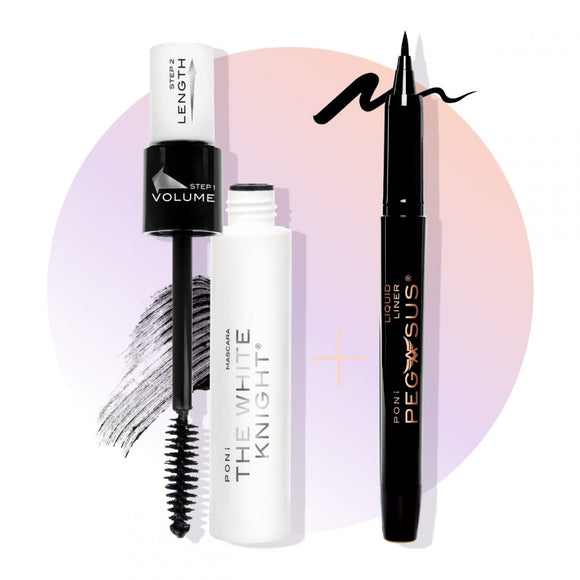 PONi - Eyes on You Perfect Pair $49 BUNDLE PONi  Shop Cosmetics Online Glamabox Cosmetix ☆ Best Beauty Brands! Shop Skincare, Haircare & Makeup. Find all of your Beauty needs right here. Shop Makeup with Afterpay✓ Humm✓ Laybuy✓ Free Shipping*