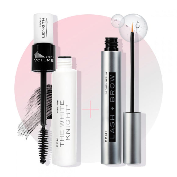 PONi - Lash Lovers Bundle $75 BUNDLE PONi  Shop Cosmetics Online Glamabox Cosmetix ☆ Best Beauty Brands! Shop Skincare, Haircare & Makeup. Find all of your Beauty needs right here. Shop Makeup with Afterpay✓ Humm✓ Laybuy✓ Free Shipping*