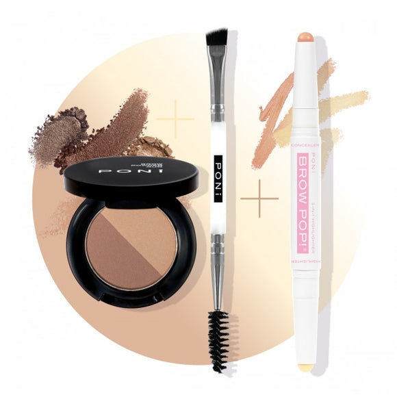 PONi - Perfect Shade Bundle $41.85 BUNDLE PONi  Shop Cosmetics Online Glamabox Cosmetix ☆ Best Beauty Brands! Shop Skincare, Haircare & Makeup. Find all of your Beauty needs right here. Shop Makeup with Afterpay✓ Humm✓ Laybuy✓ Free Shipping*