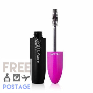 Revlon Ultra Volume Mascara 003 Blackened Brown 8.5ml $12.79 Mascara Revlon  Shop Cosmetics Online Glamabox Cosmetix ☆ Best Beauty Brands! Shop Skincare, Haircare & Makeup. Find all of your Beauty needs right here. Shop Makeup with Afterpay✓ Humm✓ Laybuy✓ Free Shipping*