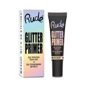 Rude - Glitter Primer 10g $10.39 Primer - Makeup Rude 602989879839 Shop Cosmetics Online Glamabox Cosmetix ☆ Best Beauty Brands! Shop Skincare, Haircare & Makeup. Find all of your Beauty needs right here. Shop Makeup with Afterpay✓ Humm✓ Laybuy✓ Free Shipping*