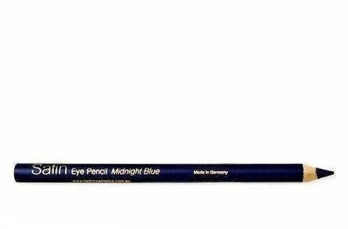 Satin Eye Pencil Midnight Blue $6.39 Eyeliner Satin  Shop Cosmetics Online Glamabox Cosmetix ☆ Best Beauty Brands! Shop Skincare, Haircare & Makeup. Find all of your Beauty needs right here. Shop Makeup with Afterpay✓ Humm✓ Laybuy✓ Free Shipping*