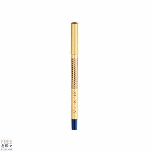 Sumita Eyeliner Pencil - Midnight Blue $39.99 Eyeliner Sumita  Shop Cosmetics Online Glamabox Cosmetix ☆ Best Beauty Brands! Shop Skincare, Haircare & Makeup. Find all of your Beauty needs right here. Shop Makeup with Afterpay✓ Humm✓ Laybuy✓ Free Shipping*