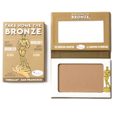 theBalm Take Home The Bronze Anti-Orange Bronzer - Oliver 7g $18.39 Bronzer - Makeup theBalm 681619813146 Shop Cosmetics Online Glamabox Cosmetix ☆ Best Beauty Brands! Shop Skincare, Haircare & Makeup. Find all of your Beauty needs right here. Shop Makeup with Afterpay✓ Humm✓ Laybuy✓ Free Shipping*